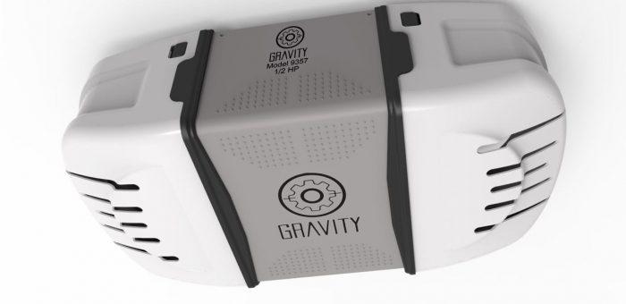 Gravity 9357 Operator